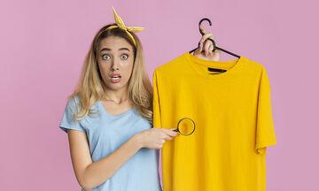 Λεκές από αναψυκτικό στα ρούχα: 'Εξυπνα tips για να τον απομακρύνετε