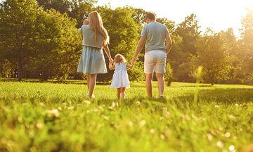 1η Αυγούστου - Ημέρα αφιερωμένη στον σεβασμό προς τους γονείς μας