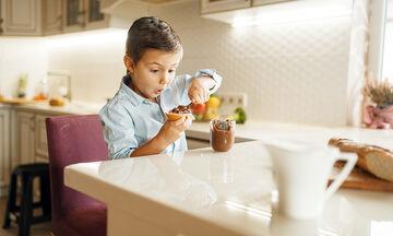 #MilkChocolateDay - Ημέρα αφιερωμένη στη σοκολάτα γάλακτος