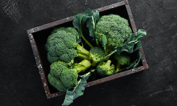 10 τροφές με περισσότερες φυτικές ίνες από το μπρόκολο (εικόνες)