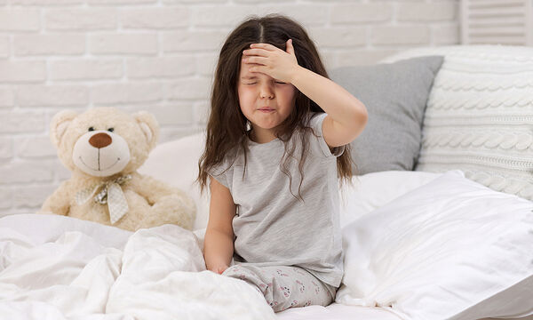 Ποιες είναι οι πιο συχνές παιδικές ασθένειες το καλοκαίρι