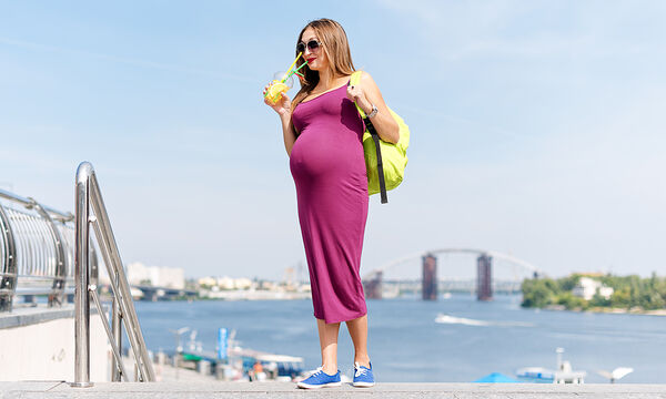 Είμαι έγκυος: Τι να τρώω το καλοκαίρι; (vid)