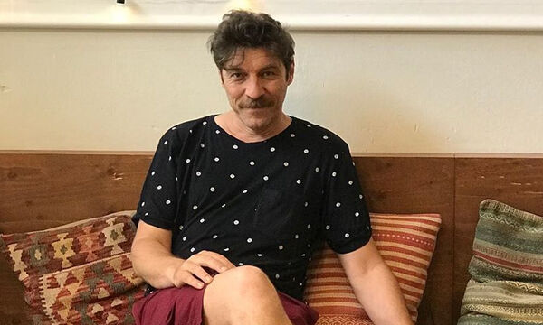 Γιάννης Στάνκογλου: Η φώτο με την κόρη του που συγκέντρωσε χιλιάδες likes