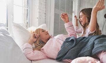 Συνήθειες που θα βελτιώσουν τα πρωινά μιας μαμάς