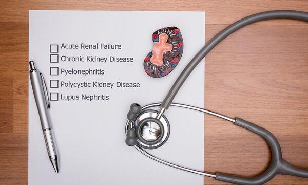 Οι επιπτώσεις της πίεσης και του υψηλού σακχάρου στα νεφρά – Πώς θα τα προστατέψετε (εικόνες)