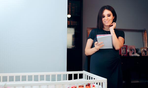 Πράγματα που πραγματικά δεν χρειάζεσαι για το νεογέννητό σου