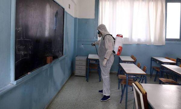 Κορονοϊός - Σχολεία: Τα δυο βασικά σενάρια για το άνοιγμα των σχολείων