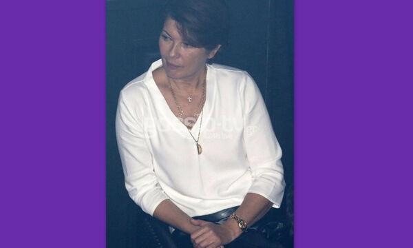Σοφία Αλιμπέρτη: Η μοναδική φώτο αγκαλιά με τους γιους της στην Πάρο