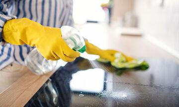 Μυστικά καθαριότητας του σπιτιού δοκιμασμένα από τις γιαγιάδες μας (vid)