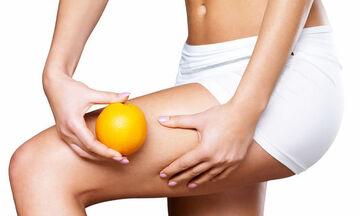 Έξι ασκήσεις για να απαλλαγείτε από τη κυτταρίτιδα (vid)