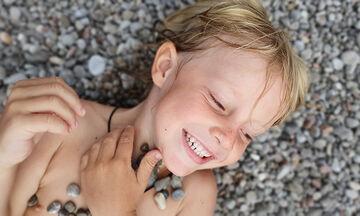 Καλοκαίρι και παιδί: Φαρμακείο διακοπών εν καιρώ πανδημίας