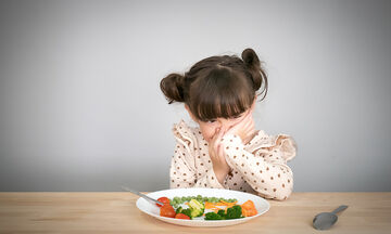 Απώλεια της όρεξης σε μικρά παιδιά: Αίτια και τρόποι αντιμετώπισης