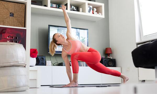 Αδύνατα πόδια σε δύο εβδομάδες; Με αυτές τις ασκήσεις θα τα αποκτήσετε