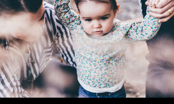 Οι τέσσερις αποφάσεις που πρέπει να αφήσεις το μικρό παιδί να πάρει