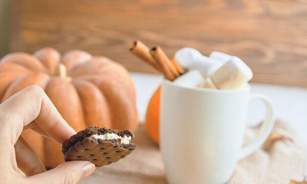Μπισκότα διαίτης: Συνταγές για να τα απολαύσετε χωρίς ενοχές (vids)