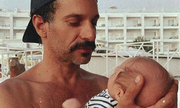 Γιώργος Χρανιώτης: Η συγκλονιστική ανάρτηση της συζύγου του για τον θηλασμό