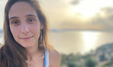 Φωτεινή Αθερίδου: Μας δείχνει τι έμαθε ο γιος της να κάνει