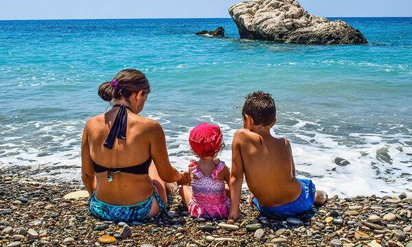 Όλα όσα αλλάζουν στις οικογενειακές μας εξορμήσεις αυτό το καλοκαίρι