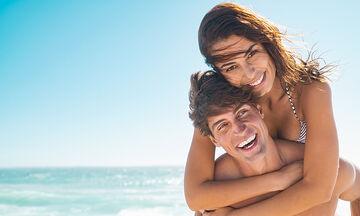 Γιατί το καλοκαίρι αυξάνεται η ερωτική επιθυμία;