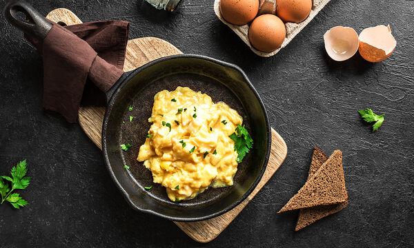 36 τρόποι που δεν σου περνούσαν καν από το μυαλό για να μαγειρέψεις τα αυγά