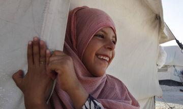 Καβάλα: 9χρονη από τη Συρία διακρίθηκε σε διαγωνισμό παραμυθιού