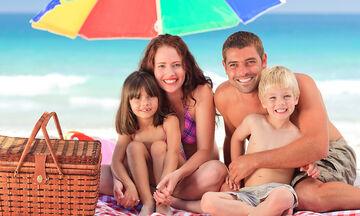 Ψυγείο παραλίας: Τα Do's & Don'ts