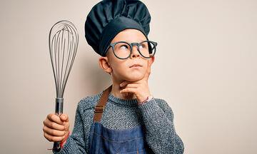 «Τι να μαγειρέψω σήμερα;» - Εβδομαδιαίο νηστίσιμο πρόγραμμα διατροφής