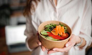 Δέκα ιδέες για βραδινό που θα σας βοηθήσουν να χάσετε βάρος