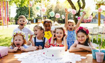Ξεχωριστές τούρτες για τα παιδιά που έχουν γενέθλια τον Αύγουστο
