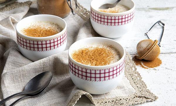Άκης Πετρετζίκης: Το ρυζόγαλο... αλλιώς - Δείτε την πιο εξωτική συνταγή