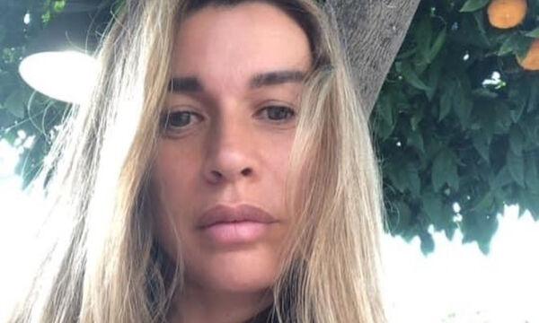 Έρρικα Πρεζεράκου: Με δάκρυα στα μάτια ανακοίνωσε τα αποτελέσματα του χειρουργείου