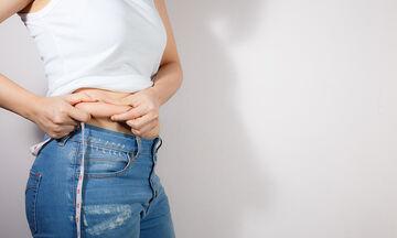 Γιατί παίρνω βάρος όσο πλησιάζω στην εμμηνόπαυση; (vid)