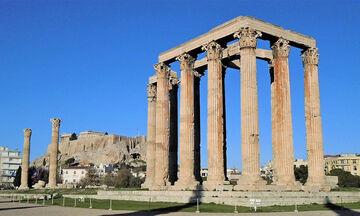 10 ιστορικά μνημεία στην Αθήνα για να επισκεφτείτε με τα παιδιά