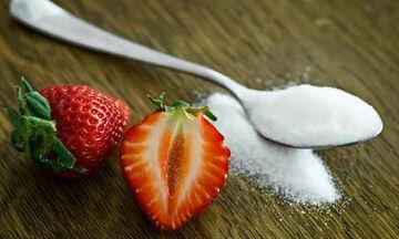 Δέκα άγνωστες χρήσεις της ζάχαρης που θα σας εκπλήξουν