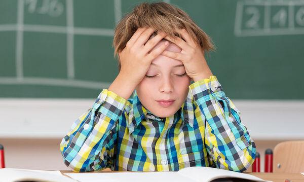 Πονοκέφαλοι στα παιδιά: Πού οφείλονται και τι μπορείτε να κάνετε