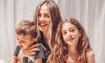 Αγγελική Δαλιάνη: Γιόρτασε τα γενέθλιά της στη Μύκονο - Δείτε φώτο