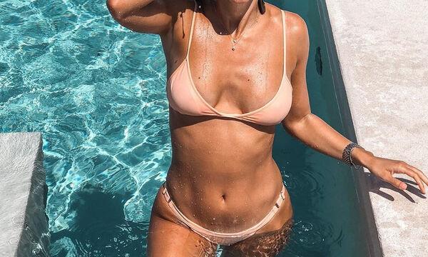 Δείτε ποια γνωστή Ελληνίδα μαμά διαθέτει αυτό το σώμα (pics)