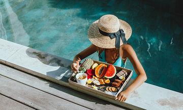 Απώλεια βάρους το καλοκαίρι: Είναι εφικτή;