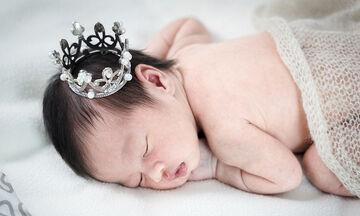 Βασιλικά ονόματα για κορίτσια: 5+1 προτάσεις για τη μικρή σας πριγκίπισσα
