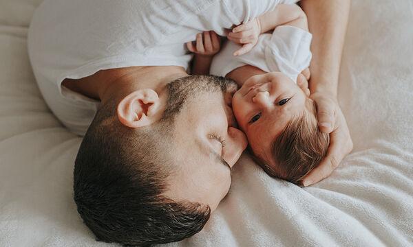 Επιλόχειος κατάθλιψη σε μπαμπάδες – Γίνεται;