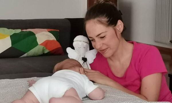 Αλεξάνδρα Ούστα: Το πρώτο καλοκαίρι με το μωρό της - Δείτε τι ανέβασε