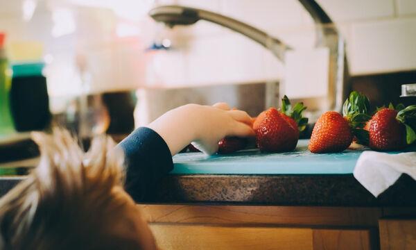 Όταν ένα ψυγείο αρκεί, για να αναβαθμίσει τις διατροφικές συνήθειες της οικογένειας