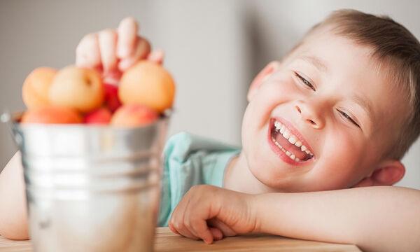 Βερίκοκα στη διατροφή των παιδιών: Η διατροφική αξία & τα οφέλη