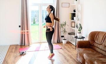 Θες να χάσεις κιλά; Εύκολες ασκήσεις με σχοινάκι για γρήγορη απώλεια βάρους