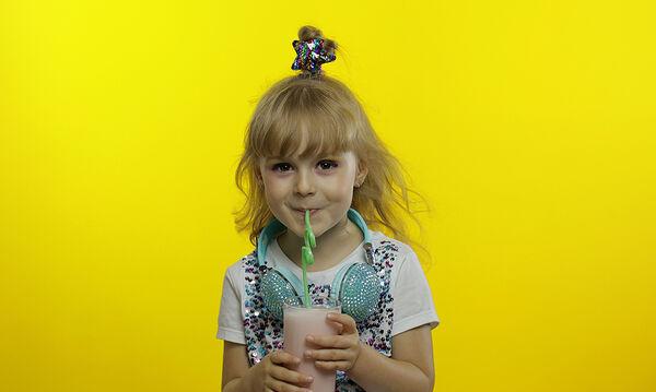 Ενισχύστε το ανοσοποιητικό του παιδιού με αυτό το smoothie γλυκοπατάτας