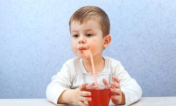 Ενισχύστε το ανοσοποιητικό του παιδιού με αυτό το smoothie παντζαριού