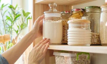 Τριάντα τρόφιμα που δεν αποθηκεύουμε σωστά (vid)