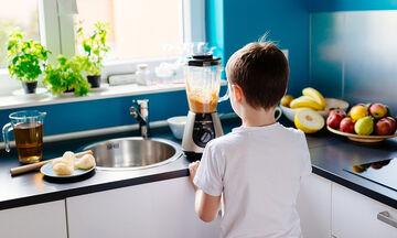 Ενισχύστε το ανοσοποιητικό του παιδιού με αυτό το smoothie αβοκάντο (οφέλη)