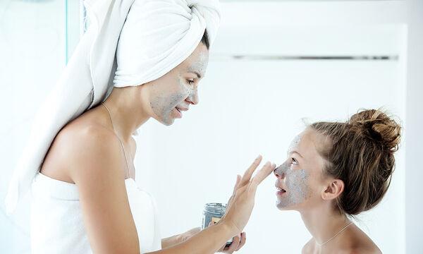 Μυστικά για μαμάδες: Detox μασκα προσώπου για μετά τις διακοπές