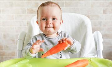 Παιδί και διατροφή: Ποιες τροφές είναι οι καλύτερες πηγές βιταμίνης Α;